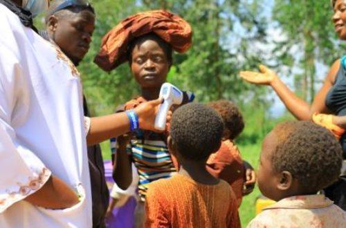 Article : L'insécurité à Butembo, une conséquence de la crise financière post-Ebola.