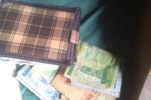 Article : Le shilling ougandais règne en maitre dans les cités frontalières congolaises