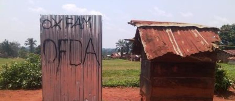 Article : Les WC en ville, une affaire d'homme !