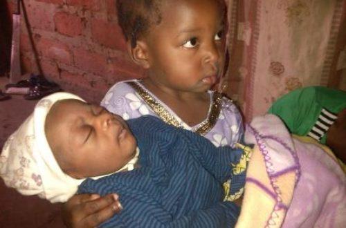 Article : La femme, discriminée dès la naissance