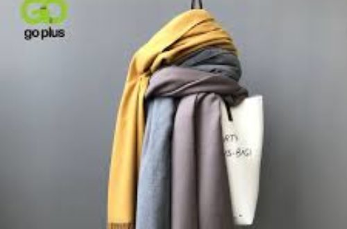 Article : Le foulard, un cache-nez durable et uniforme